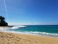 Hā'ena Beach